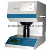 XHV-09 Paper Brightness and Color Tester
