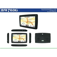 Car GPS with GSM