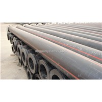 Coal Mine Use HDPE Pipes