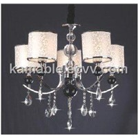 Modern Decorative Crystal Chandelier Lamps (D8001-5)
