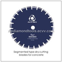 Diamond Cutting Blade for Concrete
