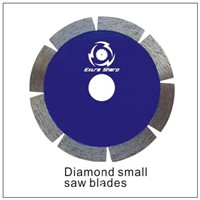 Diamond Dry & Wet Cutting Blade