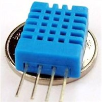 Digital-Output Humidity Temperature Sensor/Module