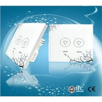 Manufactory Digital Timer Wall Switch