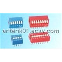 Dip Switch Piano Type
