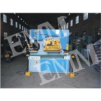 EMM Ironworker Machine