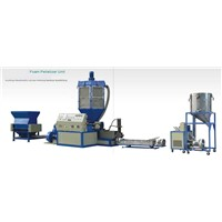 EPS pelletizer