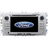 Ford Car DVD Player with GPS Navigation System (Enco-F901)