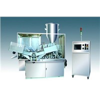 paste Filling & Sealing Machine