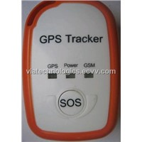 GPS personal tracker P08