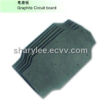 Graphite Circuit board