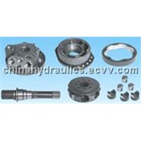 Hydraulic Spare Parts for MCR Piston Motor
