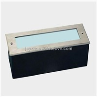 IP65 Recessed wall light