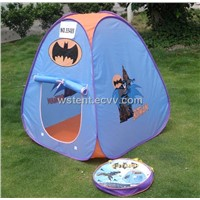 Kids tents/Batman kids tent/outdoor tents/Camping tents/pop up tent
