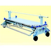 Knit Manual Spreading Machine