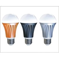 LED Bulb Light UB-G60A-5W-E27