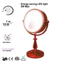 LED Light Makeup Mirror (XJ-9K010A3)