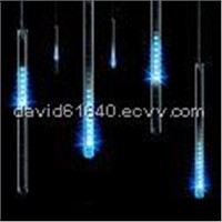 LED snow fall / ice fall tube light