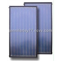 MuYang solar water flat panel collector