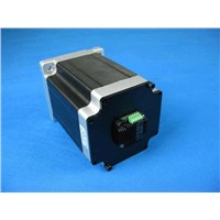 Nema42/110mm Integrated Stepper Motor with Built-In Stepper Driver