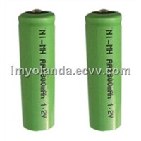 NiMH AA2300mAh Battery (BFN003)