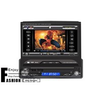 One DIN Car DVD C7528 with GPS Navigator