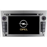 Opel Car DVD Player with GPS Navigation System (Enco-O901)