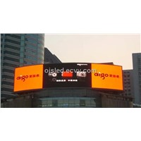 P20mm Outdoor Full Color LED Screen