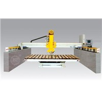 Laser Bridge Cutting Machine (PLC-600)