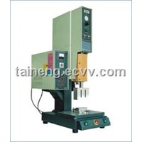 PLC Computer Ultrasonic Plastic Welding Machine