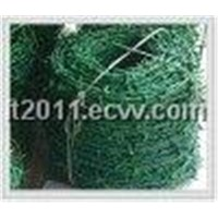 PVC coated or galvanized Barbed Wire
