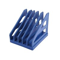 Plastic File Holder