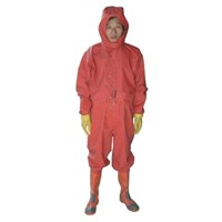 Light Type Chemical Protective Suits (RFH-01)