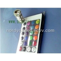 Remote control G4 led