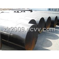 SAW spiral steel pipes/tubes