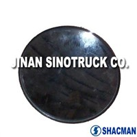 Shacman Truck Spare Parts (Round Mirror)
