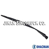 SHACMAN TRUCK SPARE PARTS (WIPER ARM WITH RUBBER)