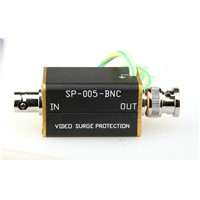 Video Surge Protector (SP-005BNC)
