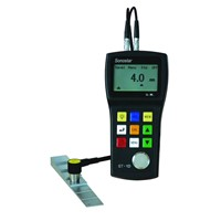 ST-1 Ultrasonic Thickness Gauge