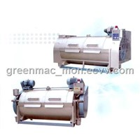 Stainless Steel Industrial Washing Machine
