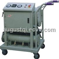 TYB Portable Oil Purifier for Diesel Oil