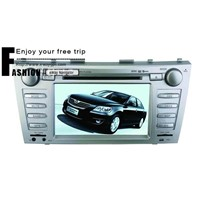 Toyota Camry Special Car DVD player with GPS Navigator