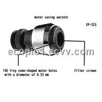 Water Saving Aerator