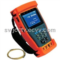 Wholesale - ---Portable 3.5'' LCD Screen PTZ Optical Power Meter CCTV TESTER CT-305