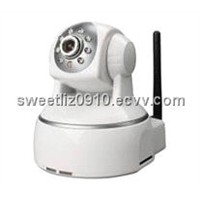 Wireless IP Network Camera (IP Wireless Camera)
