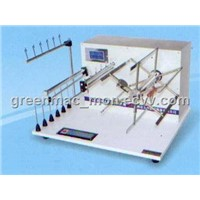 Wrap Reel Hand Operated Tester Equipment