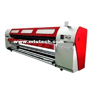 Xaar Series Solvent Printer