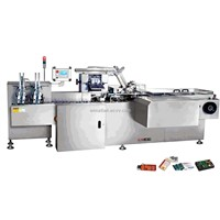ZH180 Cartoning Machine