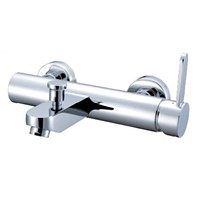 brass bathtub/shower mixer model:YD149301