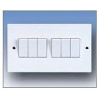 british type switch and socket
